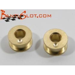 Cojinete excéntrico 0,3 mm para eje 2.38 mm Sloting Plus (2)