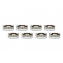 Imán neodimio para suspensión magnética 4x1 mm Slot.it (8)