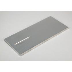 Placa de montaje coches aluminio 1/32 MB