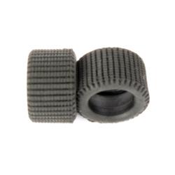 Neumáticos PN003MRA mediano 1/24 aguja PKS (2)