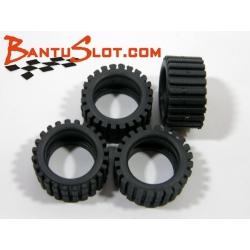 Neumáticos Rally - Raid 19,5 x 10 mm Needle Peak Mitoos (4)