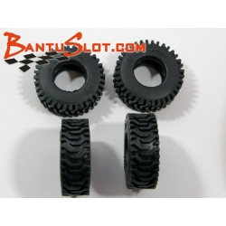Neumáticos Raid 29 x 10 mm Z-Control Mitoos (4)
