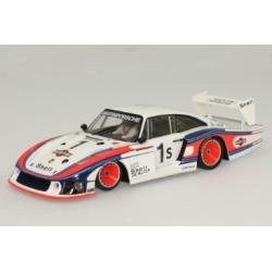 Porsche 935/78 Moby Dick Martini Racing 6H. Silverstone 78 Racer Sideways