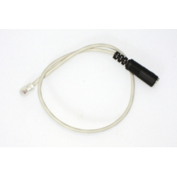 Adaptador Jack hembra 3 mm a RJ9 Ninco DS