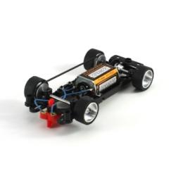 Chasis Universal Montecarlo V.2 Montado Scaleauto