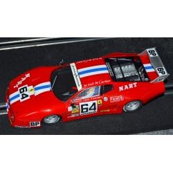 Ferrari 512BB 61 24h Le Mans 1979 Ecurie Francorchamps Racer