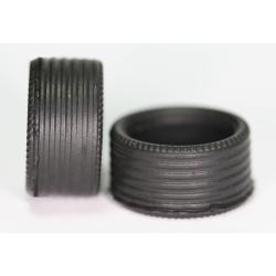 Neumático rayado perfil bajo Sloting Plus (4)