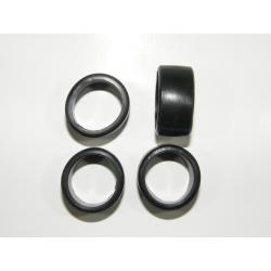 Neumáticos Shimizu 15 Shore trasero ancho (4)