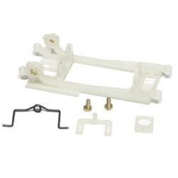 Soporte motor H.R.S. motor Boxer/Flat línea offset Slot.it