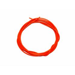 Cable de silicona libre de oxígeno 1 m. Sloting Plus