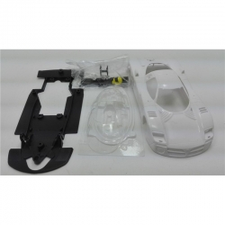 Kit Nissan R390 blanco Speedlight