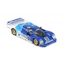 Porsche 962C LH Mizuno N9 Le Mans 1990 Slot.it