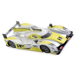 Audi R8 Team Rosberg N3 NSR *Defective*