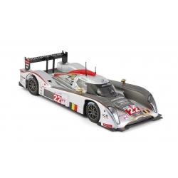 Lola Aston Martin DBR1-2 N22 24H Le Mans 2011 Marc VDS Slot.it