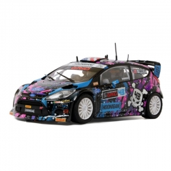 Ford Fiesta RS WRC Ken Block Scalextric
