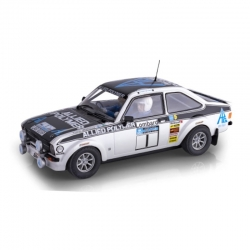 Ford Escort MKII Makinen-Liddon Scalextric