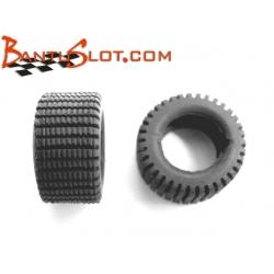 Neumáticos PN003RA 21x11 mm. rayado aguja PKS (2)