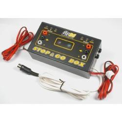 Caja Stop&Go con 2 relée para conexión de mandos DS