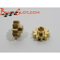 Piñón 10z sidewinder extraligero 6,5 mm NSR (2)