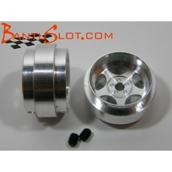 Llantas R9 19 x 10,5 mm Mitoos (2)