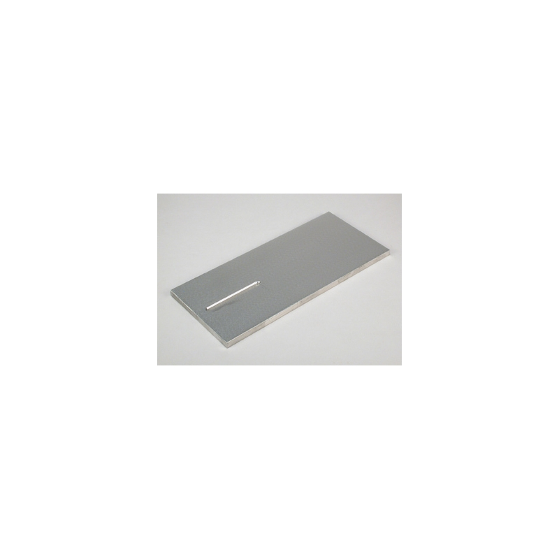 Placa de montaje coches aluminio 1 32 mb - Placa de aluminio ...