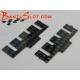 Separadores eje trasero 0,3 mm APO Racing (2)