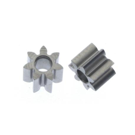 Piñón 7z acero en línea MB (2)