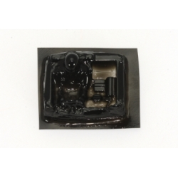 Interior lexan V12 LMR Arrow Slot