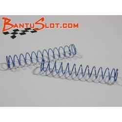 Muelles medios amortiguadores standard azules Mitoos (2)