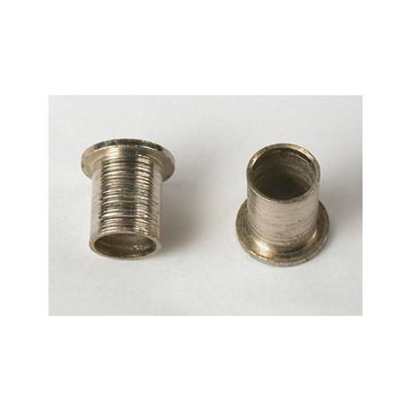 Casquillo sujección guía aluminio MSC (2)