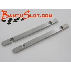 Soportes carrocería anclaje simple 5 mm. APO Racing