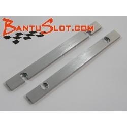 Soportes carrocería anclaje simple 6 mm. APO Racing