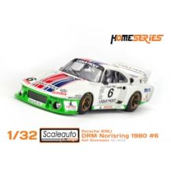 Porsche 935-J DRM Norisring 1980 #6 Scaleauto