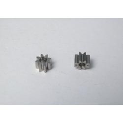 Piñón 8z acero en línea MB (2)