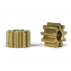 Piñón 9z metálico motor en línea Slot.it (2)