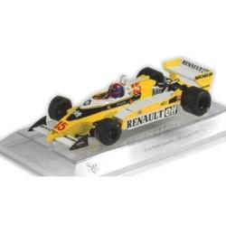Renault RS10 GP España 1979 Jean Pierre Jabouille SRC