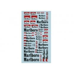 Calcas Marlboro Virages
