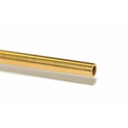 Eje hueco acero 2.38 x 57 mm Sloting Plus (2)