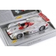 Audi R18 e-tron quattro N2 1st Le Mans 2013 Slot.it