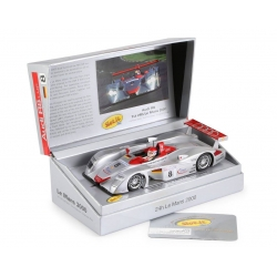 Audi R8 LMP N8 Le Mans Winner 2000 Slot.it