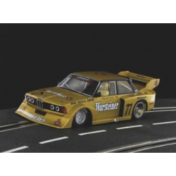 BMW 320 Gr. 5 Warsteiner Team Racer Sideways
