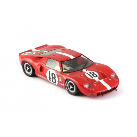 Ford GT40 n.18 Le Mans 1967 Slot.it