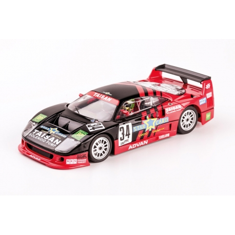Ferrari F40 JGTC 1995 Policar