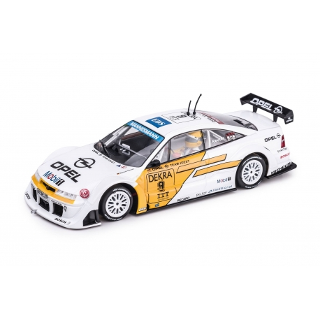 Alfa Romeo 155 V6TI DTM 1993 N7 Nordschleife Alessandro Nannini Slot.it