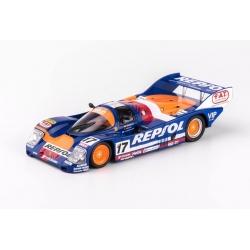 Porsche 962C KH N17 Repsol 24h Le Mans 1991 Slot.it
