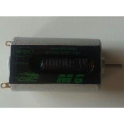 Motor M6 OSC