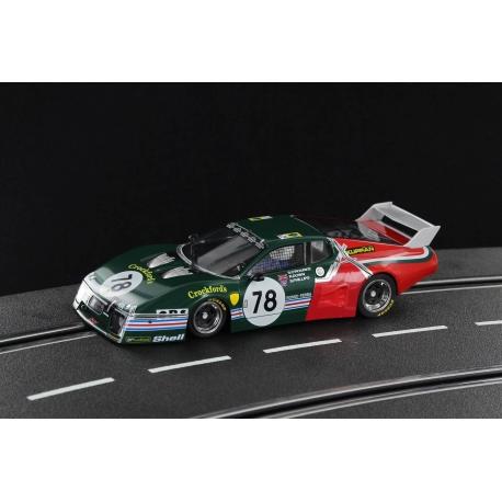 Ferrari 512BB LM Steve O'Rourke Special Edition Racer Sideways