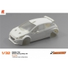 Kit blanco Peugeot 208 Scaleauto