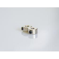 Tope corona para eje 3 mm (2)