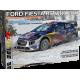 Kit 1/24 Volkswagen Polo R WRC Montecarlo 2016 Belkits